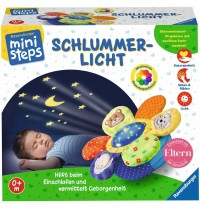 Ravensburger Spiel - ministeps - Schlummerlicht