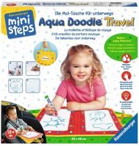 Ravensburger Spiel - ministeps - Aqua Doodle Travel