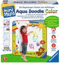 Ravensburger Spiel - ministeps - Aqua Doodle XXL Color