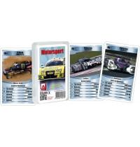 Nürnberger Spielkarten - Quartett - Motorsport