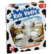 Nürnberger Spielkarten - Kuh Vadis