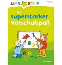 Tessloff - Lernstern - Mein superstarker Vorschulspaß