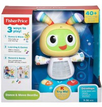 Fisher Price® - Tanzspaß Beat Bo