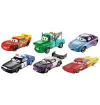 Mattel - Disney™ Cars - Farbwechsel Fahrzeuge Sortiment