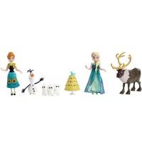 Mattel - Disney™ Princess - Geburtstagsparty Geschenkset