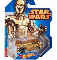 Hot Wheels® Hero - Star Wars™ - :64 Character Car Sortiment