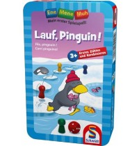 Schmidt Spiele - Ene Mene Muh: Lauf, Pinguin!