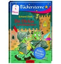 Oetinger - Die Olchis - Büchersterne - Die Olchis auf Klassenfahrt