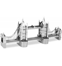 Metalearth - Bauwerke - London Tower Bridge