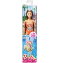 Mattel - Barbie - Beach Teresa