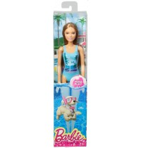 Mattel - Barbie - Beach Summer
