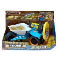 Matchbox® - Schatzsuche-Truck