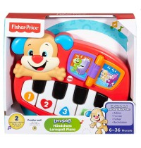 Fisher Price® - Lernspaß Piano