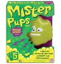 Mattel Games - Mister Pups