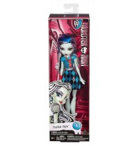 Mattel - Monster High™ - Frankie