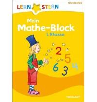 Tessloff - Lernstern - Mein Mathe-Block 1. Klasse
