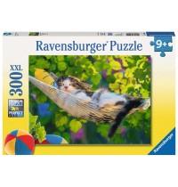 Ravensburger Puzzle - Schlummerstündchen, 300 XXL-Teile