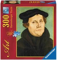 Ravensburger Puzzle - Martin Luther Portrait, 300 Teile