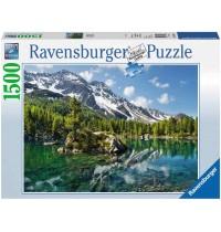 Ravensburger Puzzle - Bergmagie, 1500 Teile