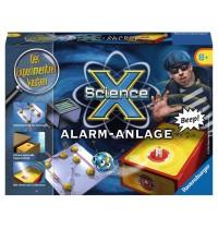 Ravensburger Spiel - ScienceX - Alarmanlage