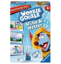 Ravensburger Spiel - Woozle Goozle - Wind & Wetter