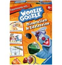 Ravensburger Spiel - Woozle Goozle - Mineralien und Edelsteine