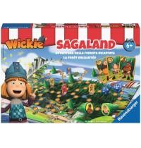 Ravensburger Spiel - Wickie Sagaland