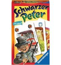 Ravensburger Spiel - Mitbringspiel Schwarzer Peter