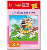 bambinoLÜK - Die kluge Elfe Flora