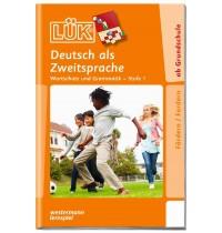 LÜK - Deutsch als Zweitsprache 1