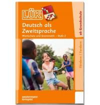 LÜK - Deutsch als Zweitsprache 2