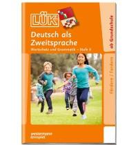 LÜK - Deutsch als Zweitsprache 3