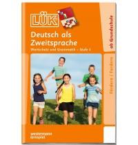LÜK - Deutsch als Zweitsprache 4