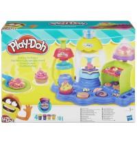 Play-Doh - Zauberbäckerei