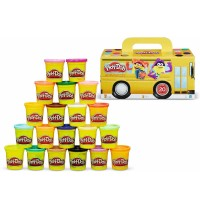 Hasbro - Play-Doh Super Farbenset (20er Pack)