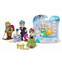 Hasbro - Disney™ Die Eiskönigin - Little Kingdom Freunde-Set