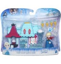 Hasbro - Disney™ Die Eiskönigin - Little Kingdom Kleines Spielset