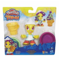 Play-Doh - Town Figur