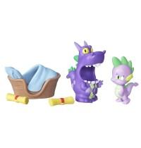 Hasbro - My little Pony - FIM Figuren mit Zubehör