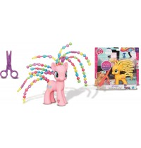 Hasbro - My little Pony - Haarstyling Ponys
