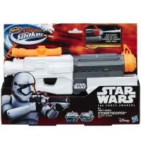 Hasbro - Star Wars™ - E7 Super Soaker Stormtrooper Blaster