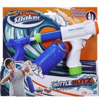 Hasbro - Super Soaker Bottle Blitz 2.0