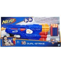 Hasbro - Nerf N-Strike Elite Dual-Strike