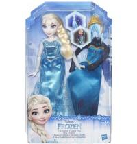 Hasbro - Disney™ Die Eiskönigin - Festliches Wechsel-Outfit