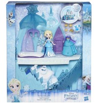 Hasbro - Disney™ Die Eiskönigin - Little Kingdom Elsas Eispalast