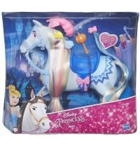 Hasbro - Disney™ Prinzessin - Märchenhafte Pferde