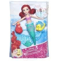 Hasbro - Disney™ Prinzessin - Wassernixe Arielle