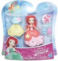 Hasbro - Disney™ Prinzessin - Little Kingdom Mode-Prinzessinnen