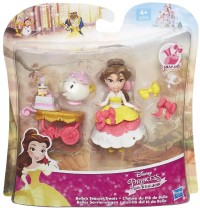 Hasbro - Disney™ Prinzessin - Little Kingdom Prinzessinnen & Accessoires