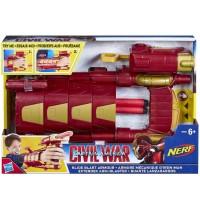 Hasbro - Avengers - Avengers Iron Man Extender Arm-Blaster